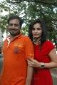 Thanveer, Hasika at Adida Melam Movie Launch Stills