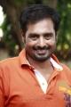 Actor Thanveer at Adida Melam Movie Launch Stills