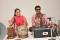 Abhinaya, Abhay Krishna in Adida Melam Movie Stills