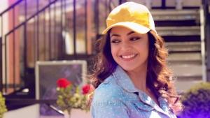 Actress Kajal Agarwal in Adirindi Movie Stills HD