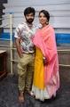 Adith Arun Amala Paul Movie Opening Stills