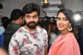 Adith Arun Amala Paul Movie Opening Stills