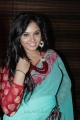 Actress Aarushi at Adithalam Movie Audio Launch Photos
