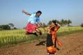 Mahesh, Aarushi in Adithalam Movie Photos