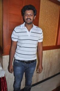 Actor Mahesh at Adithalam Movie Press Meet Stills