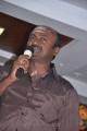 MS Baskar at Adithalam Movie Press Meet Stills