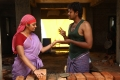 Heroine Aarushi, Hero Mahesh in Adithalam Movie Stills