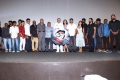Adithya Varma Audio Launch Stills