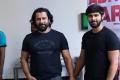 Vikram, Dhruv @ Adithya Varma Success Meet Stills