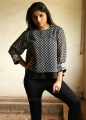 Actress Aditi Menon New Photo Shoot Pics