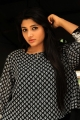 Actress Aditi Menon New Photoshoot Pics