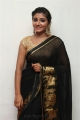 Tamil Actress Adhiti Menon Saree Photoshoot Images
