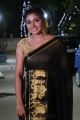 Tamil Actress Adhiti Menon Saree Images