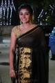Tamil Actress Aditi Menon Saree Images
