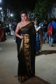 Actress Aditi Menon @ South Indian Film Women's Association Launc