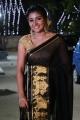 Actress Aditi Menon Saree Images