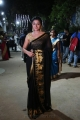 Tamil Actress Aditi Menon Saree Photoshoot Images
