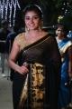 Tamil Actress Adhiti Menon Saree Images
