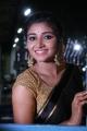 Tamil Actress Adhiti Menon Saree Photoshoot Images