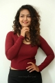 Actress Aditi Myakal HD Pics in Red Dress