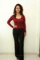 Actress Aditi Myakal HD Pics in Red Dress