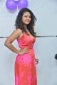 Actress Aditi Myakal Hot Stills @ Glam Studios Launch Madhapur