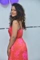 Actress Aditi Myakal Stills @ Glam Studios Launch