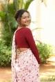 Actress Aditi Myakal Photos @ Eakam Movie Teaser Launch