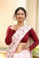 Actress Aditi Myakal Photos @ Ekam Movie Teaser Launch
