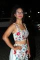 Actress Aditi Myakal Photos @ Filmfare Awards South 2018