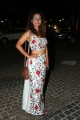 Actress Aditi Myakal Photos @ 65th Jio Filmfare Awards South 2018