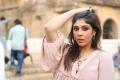 Actress Aditi Singh Images @ Nenu Kidnap Ayyanu Press Meet