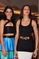 Regina Cassandra, Shilpa Reddy @ Aditya Mehta Foundation (AMF) Felicitation of para-athletes at Inorbit Mall