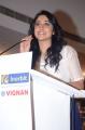Regina Cassandra @ Aditya Mehta Foundation Felicitation Ceremony For Specially Aided People