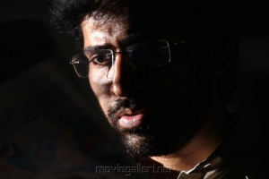 Actor Ajaay in Adiyum Andamum Movie Stills