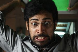 Actor Ajaay in Adiyum Andamum Tamil Movie Stills