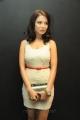 Telugu Actress Adonica Hot Photos at Aravind 2 Audio Launch