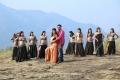 Naina Sarwar, Shiva in Adra Machan Visilu Latest Stills
