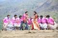 Shiva, Naina Sarwar in Adra Machan Visilu Latest Stills