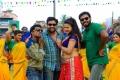 Sentrayan, Shiva, Priya Asmitha, Arun Balaji in Adra Machan Visilu Movie Latest Stills
