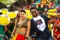 Priya Asmitha, Arun Balaji in Adra Machan Visilu Movie Latest Stills