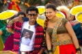 Sentrayan, Priya Asmitha in Adra Machan Visilu Movie Latest Stills