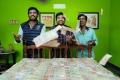 Arun Balaji, Shiva, Sentrayan in Adra Machan Visilu Movie Latest Stills