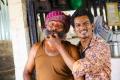 Sentrayan in Adra Machan Visilu Movie Latest Stills