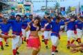 Actress Priya Asmitha in Adra Machan Visilu Movie Song Photos