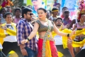 Shiva, Priya Asmitha in Adra Machan Visilu Movie Song Photos