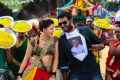 Adra Machan Visilu Movie Song Photos