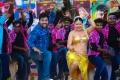 Shiva, Priya Asmitha in Adra Machan Visilu Movie Photos