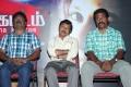 Gauthaman, Rajakumaran at Adutha Kattam Movie Trailer Launch Stills