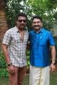 P.Samuthirakani, M.Anbazhagan @ Adutha Saattai Movie Pooja Stills